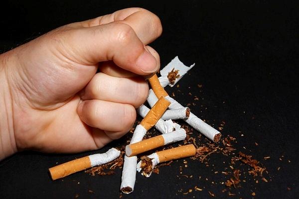 Лечение табачной зависимости иглоукалыванием отзывы алкоголизм и уровень эндорфинов